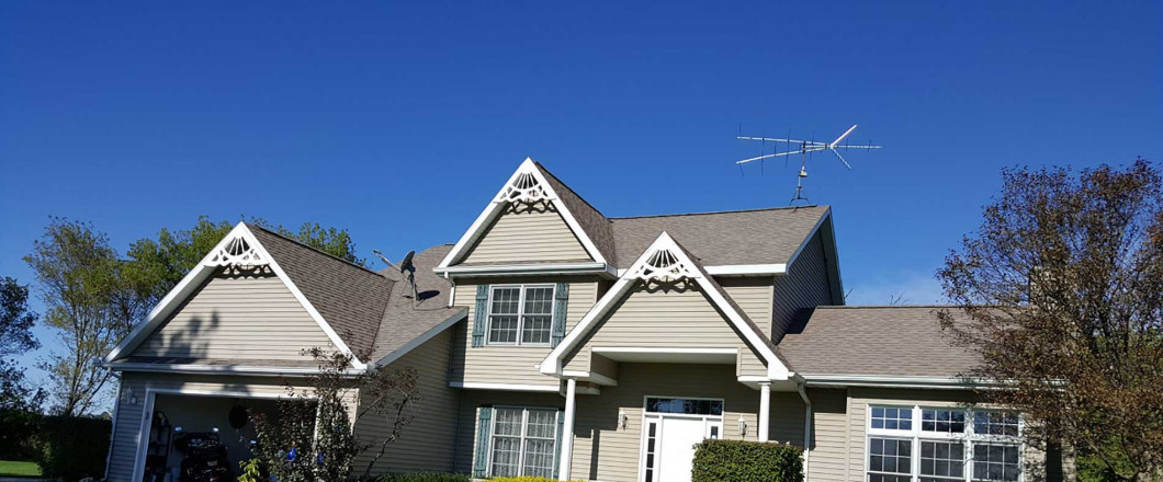 Roof Repair in Fontana-on-Geneva Lake & Elkhorn, WI